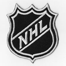 NHL National Hockey League Iron on Patches Embroidered Emblem Applique Badge Sew
