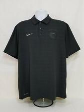 Oregon DUCKS Football TEAM ISSUED Nike Lewis & Clark 33 COLLAR SHIRT   Men's  XL