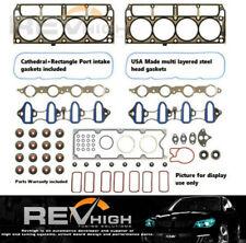 MLS VRS Head Gaskets Kit Set HSV GTS 6.0L 6.2L LS2 LS3 E F Series VE VF V8