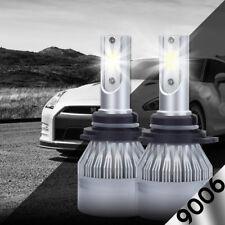 XENTEC LED HID Headlight Conversion kit 9006 6000K for 1998-2004 Dodge Intrepid
