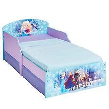 Worlds Apart - la Reine des Neiges lit D'enfant avec tiroirs de Rangement Hello