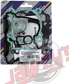 Athena Top End Gasket Kit Honda FL400R 89-90