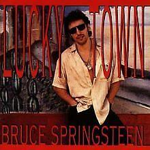 Lucky Town von Springsteen,Bruce | CD | Zustand sehr gut