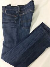Lucky Brand Womens Jeans 2/26 Short Inseam Sundown Straight  Low RIse