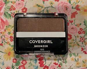 COVERGIRL Cheekers Blendable Powder Bronzer, 0.12 oz