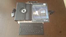 Apple iPad 2 (2nd Gen) 64GB Wi-Fi + AT&T Unlocked- W/ ACCESSORY BUNDLE!