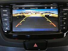 Reverse camera Holden IQ Headunit VE Series 2 HSV WM Omega SV6 SS SSV E3 Calais