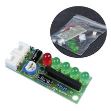 KA2284 DIY KIT Audio Level Indicator Suite Trousse 5mm RED Green LED 3.5-12V