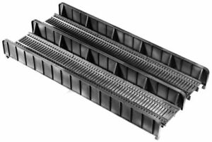 CENTRAL VALLEY 1904 HO 72 foot Plate Girder Bridge Kit - Double Track   $5 offer