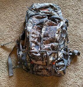 Sitka Mountain Hauler 4000 Hunting Pack - ML - Free Shipping!