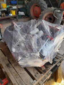 Perkins Phaser 6006t 6 Cylinder Engine Mccormick Mtx 140
