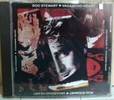 Rod Stewart, Vagabond Heart including Rebel Heart CD