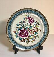 Antique Art Nouveau W. T. Copeland & Sons Plate Stoke on Kent 10 Inches