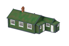 Hornby R9803 OO Gauge Skaledale The Tin House