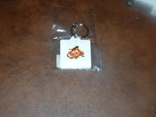 Baltimore Orioles Base  Shaped  KEY-CHAIN MLB