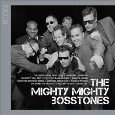 Icon Mighty Mighty Bosstones 0602537911684 by Mighty Mighty Bossto CD