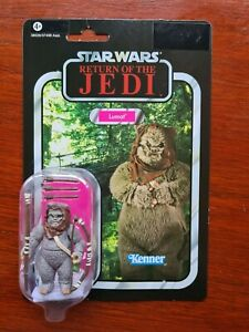 Star Wars The Vintage Collection Lumat VC104 - New