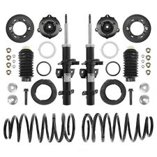 Air Spring to Coil Spring Conversion Kit Front fits 88-94 Lincoln Continental