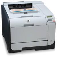 Hp Laserjet CP2025DN CB495A Impresora Láser a Color Nuevo Ver Descripción