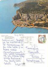 Sistiana - Camping internazionale TIMBRO IMPEGNO COMUNE NORD-SUD (A-L 688)
