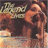Willie Logan - The Legend Lives, Willie Logan, Audio CD, Good, FREE & Fast Deliv