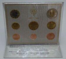 Pièces euro du Vatican pour 1 cent