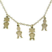 child's necklace with name on it,gold child necklace,child necklace for mom,