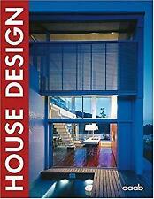 House Design by DAAB Press