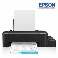 [Express] EPSON L120 Fast Printer Inkjet Printer Integrated Ink Tank System