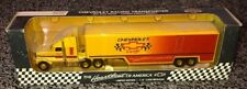 Ertl, The Heartbeat of America Chevy Racing 1 Transporter 1:64 Diecast. (13N)