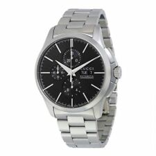 NWT Gucci G-Timeless Automatic Chrono XL Stainless Steel Mens Watch - YA126264