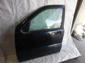 1999 Mercedes-Benz ML320 - Front Driver Door Shell - 1637200105 189 (NIQ Dings)