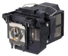 OEM EPSON ELPLP77 LAMP FOR POWERLITE 4650 4750W 4855WU CB4650 2LS