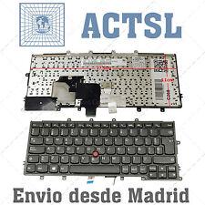 Keyboard Spanish for IBM LENOVO X240