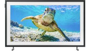 """Samsung QA32LS03TBWXXY,  32"""" LS03T THE FRAME QLED SMART TV FHD REMOTE CONTROL"""