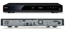 LG HR650 500GB HDD Recorder/3D Blu-Ray DVD Player Twin TunerFreeview HD PVR