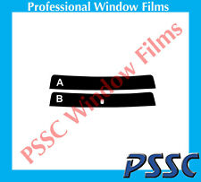 Seat Mii 5 Door 2012-Current Pre Cut Window Tint/Window Film/Limo/Sun Strip