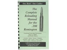 .280 Remington  Reloading Manual LOADBOOKS USA Great 280 7mm Express NEW