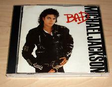 CD Album - Michael Jackson - Bad : Smooth Criminal + Leave me Alone + ...