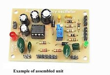 Audio Frequency Af Signal Generator 3030000 Hz Soldering Project Kit