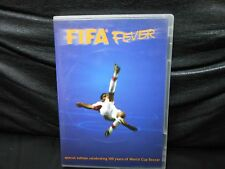FIFA Fever - 100 Years, 1904-2004 (DVD, Special Edition, 2005) 2-DiscSet