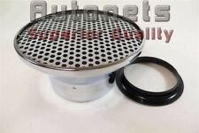 Velocity Stack Chrome Air Cleaner Fits Chevy Ford & Chrysler SBC BBC 350 302 454