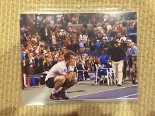 Andy Murray United Kingdom SIGNED AUTOGRAPHED 8.5x11 Photo with PROOF