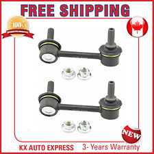 2X FRONT STABILIZER SWAY BAR LINK KIT FOR HONDA PRELUDE 1997 1998 1999 2000 2001