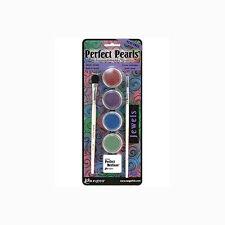 Ranger Perfect Pearls Pigment Powder Kit - Jewels