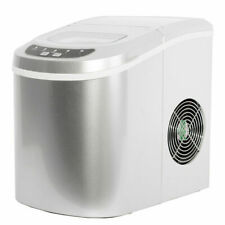 Portable Countertop Ice Maker Compact Ice Cube Machine Home Bar Dorm 26lbsday