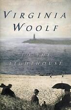 To the Lighthouse by Virginia Woolf (1989, Trade Paperback)