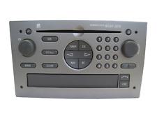 Opel Siemens NCDC2015 Radio Navigationsgerät mit Telematik 5WK76646 - Neu!