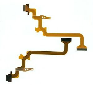 Flex For JVC GZ MS215 MS230 HM300 HM320 HM330 HM550 HM570 MG750 HD620 HD500