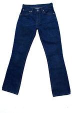 WOMENS LEVI'S 525 Stonewash DENIM JEANS W30 L34 Red tab Blue BOOTCUT Uk12 GOOD